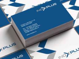Inox Plus by Francioso Comunicazione - 2
