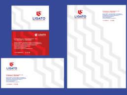 Ligato by Francioso Comunicazione - 2