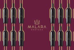 Malara - Enoteca by Francioso Comunicazione - 1