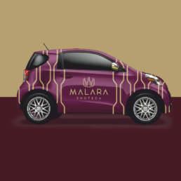 Malara - Enoteca by Francioso Comunicazione - 6