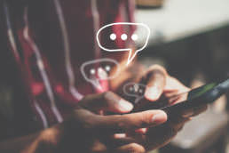 SMS Marketing - Francioso Comunicazione